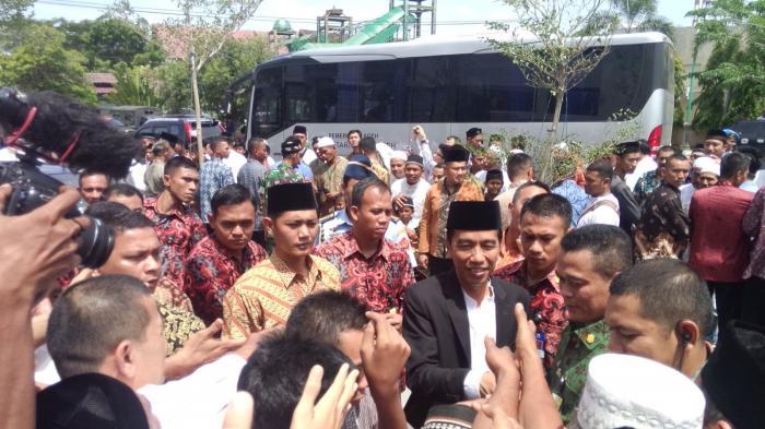 Photo : Serambi Indonesia