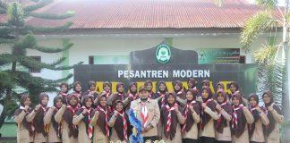 Al Manar Juara Umum LP-3 Putri VI se-Aceh (1)