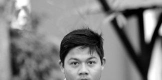 Dofa Muhammad Aliza, Photo by Abdul Hadi Firsawan